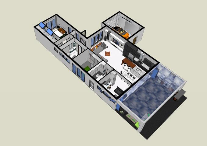 glenelg house